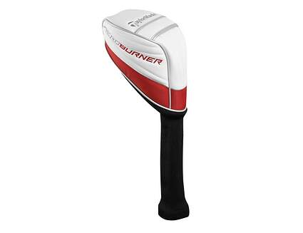 TaylorMade AeroBurner Driver Headcover