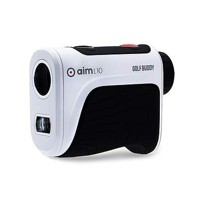Golf Buddy aim L10 Golf GPS & Rangefinders