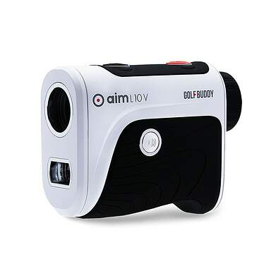 Golf Buddy aim L10V Golf GPS & Rangefinders