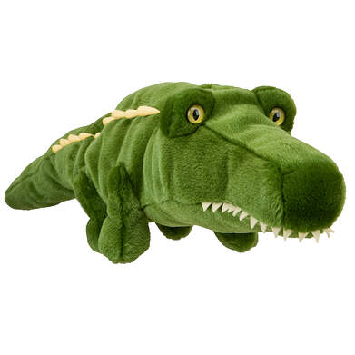 Daphne Alligator Driver Headcover
