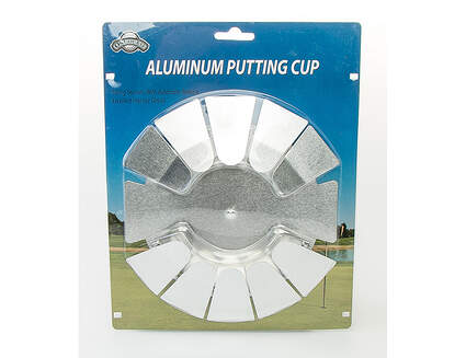 OnCourse Aluminum Putting Cup