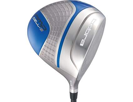 Cobra Amp Cell-S Blue Driver