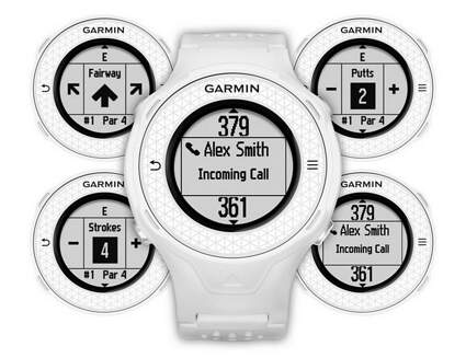 Garmin Approach S4 Golf GPS & Rangefinders