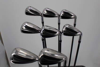 Nike Slingshot OSS Iron Set 4-GW Stock Graphite Shaft Graphite Stiff Right Handed 38.5 in