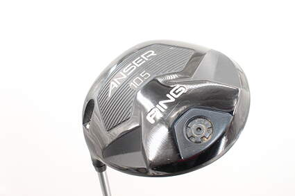 Ping Anser Driver 10.5° Graphite Left Handed 44.5in