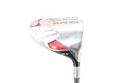 TaylorMade 2007 Burner 460 TP Driver 8.5° Stock Graphite Shaft Graphite Regular Right Handed 44.5in