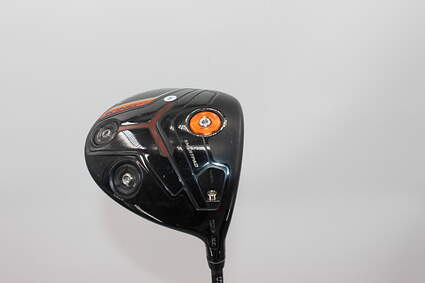 Cobra King F7 Driver Fujikura Pro 60 Graphite Stiff Right Handed 45.5in
