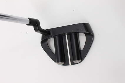 Guerin Rife Two Bar Mallet Offset Putter Right Handed 35.0in