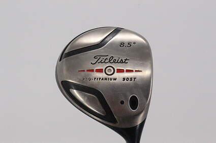 Titleist 905 T Driver 8.5° Fujikura Vista Pro 90 Graphite Stiff Right Handed 45.0in