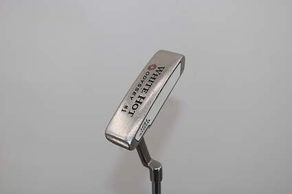 Odyssey White Hot 1 Putter Steel Right Handed 36.25in