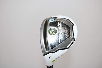TaylorMade RocketBallz Hybrid 3 Hybrid 19° TM RBZ 65 Graphite Regular Left Handed 42.0in
