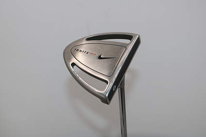 Nike Ignite 004 Putter Steel Right Handed 31.0in