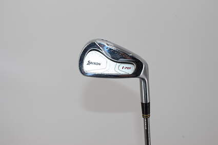 Srixon i-701 Single Iron 6 Iron Project X 6.0 Steel Stiff Right Handed 37.5in