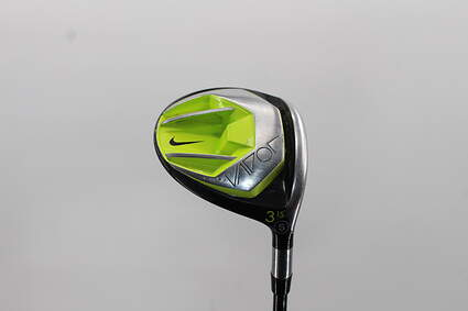 Nike Vapor Speed Fairway Wood 3 Wood 3W 15° Mitsubishi Tensei CK 50 Blue Graphite Stiff Right Handed 43.0in