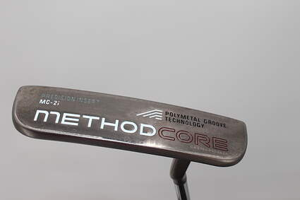 Nike Method Core MC2i Putter Steel Right Handed 32.75in