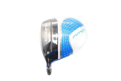 Cobra AMP Cell Blue Driver 10.5° Cobra Fujikura Fuel Graphite Regular Left Handed 45.5in