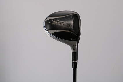 Adams Fast 12 Fairway Wood 3 Wood 3W 15° Stock Graphite Shaft Graphite Stiff Right Handed 43.0in