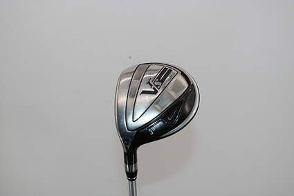 Nike VR S Covert Tour Fairway Wood 3 Wood 3W 15° Nike Mitsubishi Fubuki 71 x4ng Graphite Regular Left Handed 43.0in