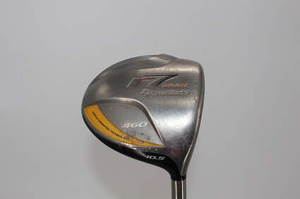 TaylorMade R7 Draw Driver 10.5° Aldila NV 105 Graphite Right Handed 45.75in