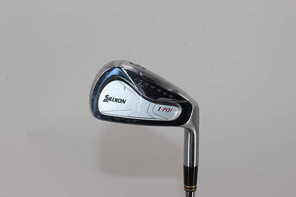 Srixon i-701 Single Iron 5 Iron   Stock Steel Shaft Steel Firm Right Handed 38.25in