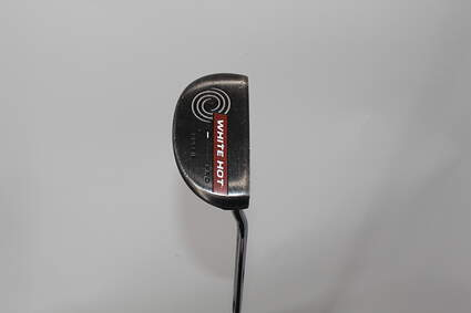Odyssey White Hot Pro Rossie Putter Putter Steel Right Handed 35.0in