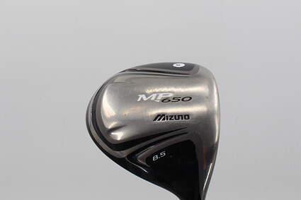 Mizuno MP 650 Driver 8.5° ProLaunch Red Speed Coat Graphite Stiff Right Handed 46.75in