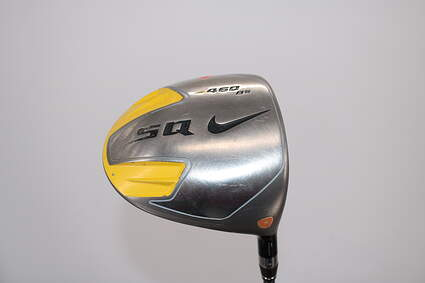 Nike Sasquatch Driver 8.5° Stock Graphite Shaft Graphite X-Stiff Right Handed 44.5in