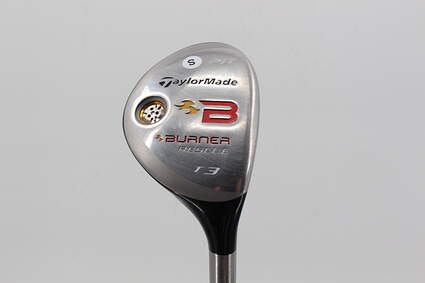 TaylorMade 2008 Burner Rescue Tour Launch Hybrid 3 Hybrid 20° TM Reax 85 TP Graphite Stiff Right Handed 40.0in