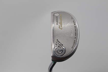 Ping Karsten 50th Zing Putter Steel Right Handed 35.25in