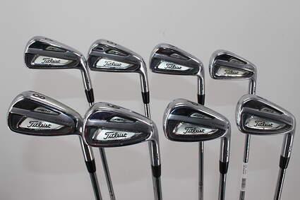 Titleist 714 AP2 Iron Set | 2nd Swing Golf