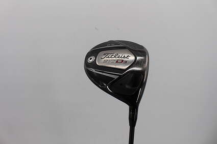 Titleist 910 D3 Driver 8.5° Aldila RIP Alpha 60 Graphite Regular Right Handed 45.0in