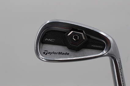 TaylorMade 2011 Tour Preferred MC Single Iron 9 Iron Project X 6.5 Steel X-Stiff Right Handed 36.0in