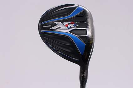 Callaway XR 16 Pro Fairway Wood 3 Wood 3W 14° Aldila Tour Green 75 Graphite X-Stiff Right Handed 43.25in