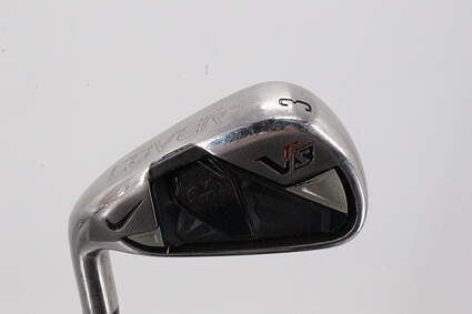 Nike VR S Covert Single Iron 3 Iron True Temper Steel Stiff Left Handed 40.25in