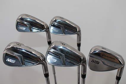 TaylorMade M5 Iron Set | 2nd Swing Golf