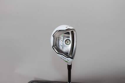 Tour Issue TaylorMade RocketBallz Tour Hybrid 4 Hybrid 21.5° Graphite Stiff Right Handed 41.0in