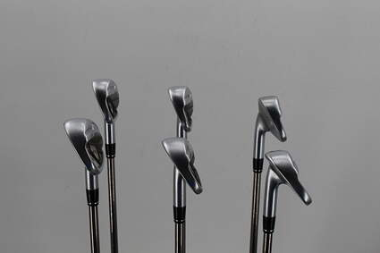Callaway Apex CF16 Iron Set 5-PW Graphite Regular Right Handed 38.0in
