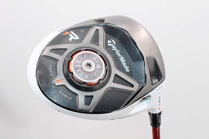 TaylorMade R1 TP Driver 8.5° Stock Graphite Shaft Graphite Stiff Right Handed 44.75in