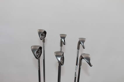 Ping G15 Iron Set 5-PW Stock Steel Shaft Steel Regular Right Handed 38.0in