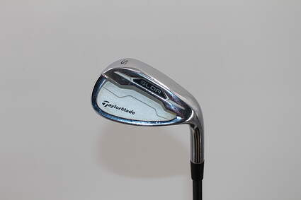 TaylorMade SLDR Wedge Sand SW   Stock Graphite Shaft Graphite Senior Right Handed 35.75in