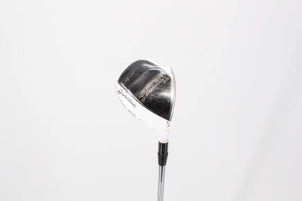 TaylorMade Burner Superfast 2.0 Hybrid 4 Hybrid 21° True Temper Dynamic Gold S300 Steel Stiff Right Handed 41.0in
