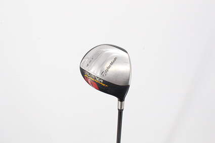 TaylorMade Burner Superfast Fairway Wood 4 Wood 4W 16.5° TM Matrix Ozik Xcon 4.8 Graphite Regular Right Handed 43.0in