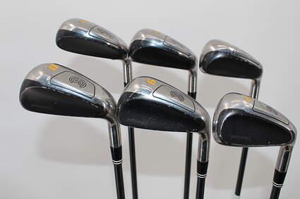 Cleveland Hibore Iron Set 5-PW HiBore Graphite Iron Graphite Regular Right Handed 38.0in