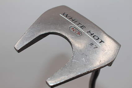 Odyssey White Hot XG 7 Putter Straight Arc Right Handed 34.0in