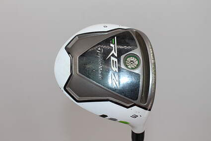 TaylorMade RocketBallz Fairway Wood 3 Wood 3W 15° Project X 6.0 Graphite Graphite Stiff Right Handed 43.0in