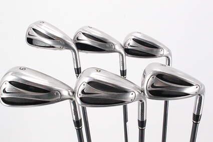 Nike Slingshot OSS Iron Set 6-PW GW Stock Graphite Shaft Graphite Regular Right Handed 37.75in