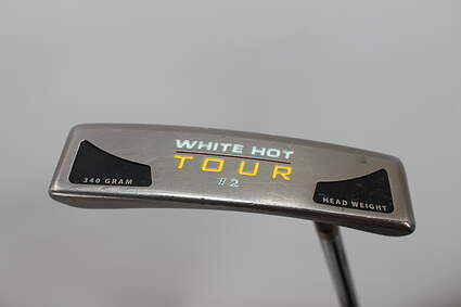 Odyssey White Hot Tour 2 Putter Steel Right Handed 35.0in