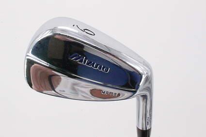 Mizuno MP 33 Single Iron 9 Iron True Temper Dynamic Gold S300 Steel Stiff Right Handed 33.5in