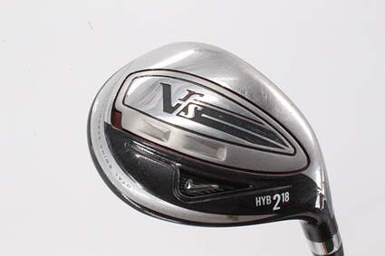 Nike Victory Red Pro Hybrid 2 Hybrid 18° Graphite Stiff Right Handed 41.25in