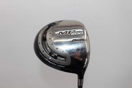 Mizuno MP-600 Driver 8.5° Callaway Fujikura Fit-On E360 Graphite Stiff Right Handed 45.25in